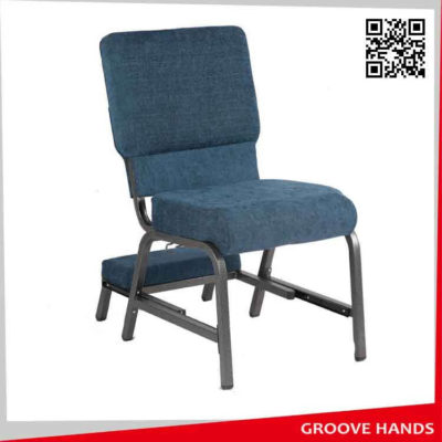 Kneeler church chair