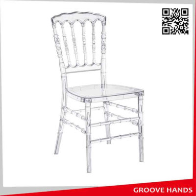 resin chiavari chair Napoleon