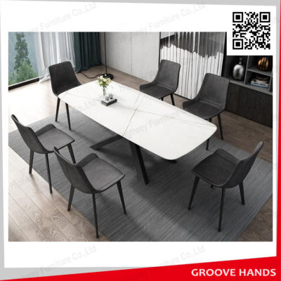Sintered Stone Dining Table